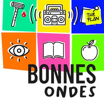 BONNES ONDES MJC Laënnec-Mermoz Salle Genton