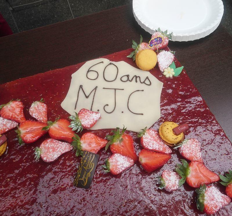 Les 60 ans de la MJC