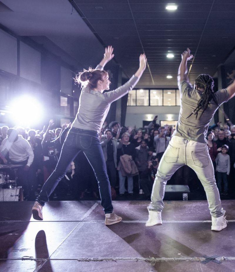 La Biennale de la Danse